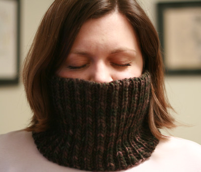 Knitted Neck Warmer Patterns Catalog Of Patterns