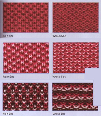 Brioche Beret Knitting Pattern : BRIOCHE KNITTING STITCH INSTRUCTIONS Free Knitting Projects