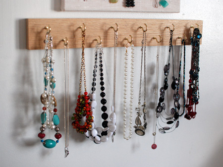 More jewelry management Grumperina